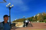 Хабаровск. Самая красивая набережная в мире