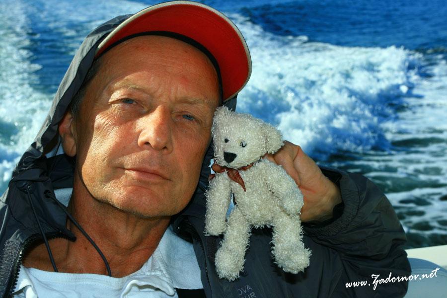 Михаил Задорнов знаменит тем, что 31 декабря 1991 года в 2345 им…