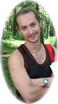 Глеб Качан