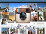 Фотопоток на Instagram'е